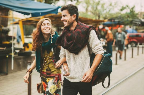 If your goal is to find your soulmate, you shouldn't worry about any of these things.