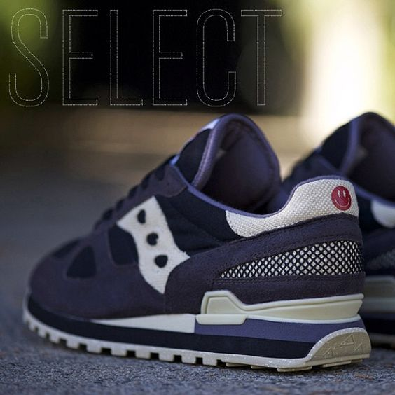"sneakernews's photo: #SNselect and @BAIT Inc. explore the ""Cruel World"". See the feature on Sneakernews.com"