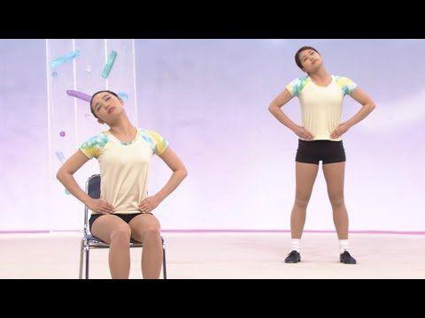 五日市裕子 テレビ体操