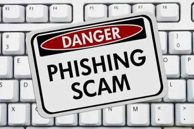 Insure the Lake - Steve Naught: What is Spear Phishing?