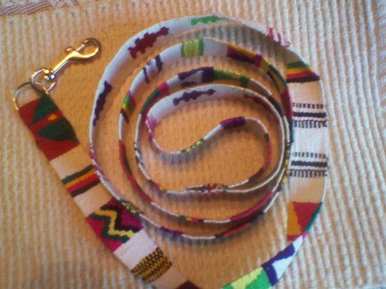 Southwestern Style Dog Leash. $20.00, via Etsy.