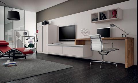 Imagem do produto Home Office Daico Rovere