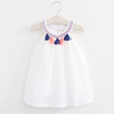 Kids Girls Rose Lace Dresses 2017 Spring Baby Girl Floral ...