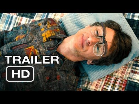 The Sessions Official Trailer #1 (2012) John Hawkes, Helen Hunt, William H. Macy Movie HD - YouTube