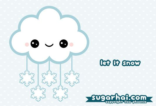 Snow Cloud Snow Clouds How To Make Snow Clouds