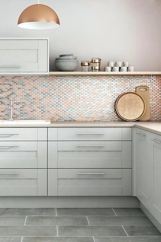Kitchen Tile Floor Ideas That Look Good Next To Wood Google Search Grey Kitchen Designs Kitchen Design Stylish Kitchen