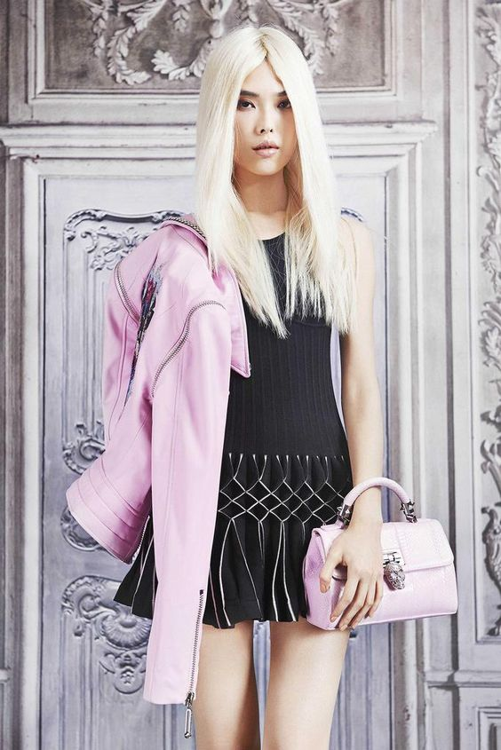 Philipp Plein Pre-Fall 2015 - Collection - Gallery - Style.com