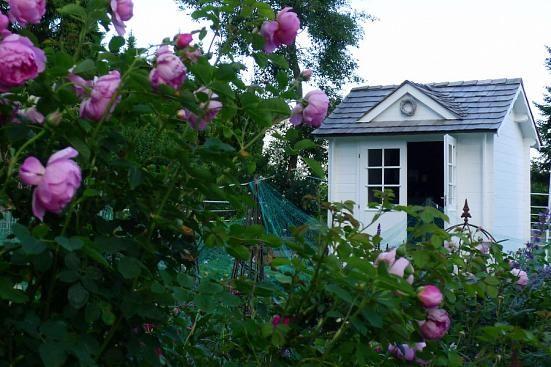 Gartenhaus Clockhouse Halifax 28 Garten Gartenhaus Haus Und Garten
