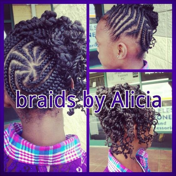 Fantastic Twist Curls Two Strand Twists And Kid Styles On Pinterest Short Hairstyles For Black Women Fulllsitofus