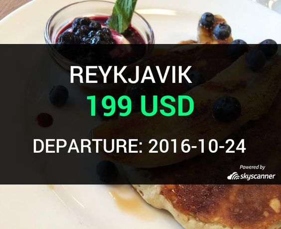 Flight from San Francisco to Reykjavik by WOW air #travel #ticket #flight #deals   BOOK NOW >>>