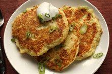 Boxty (Irish Potato Pancake)