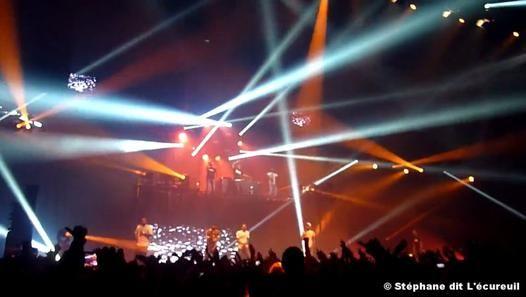#Sexion d'Assaut en #concert au Phare à #Chambéry le Samedi 20 avril 2013 #sexiondasso
