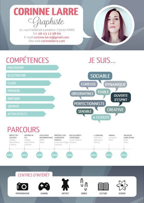 Pin By Morat On Pin Anything As Many As You Can Graphic Design Cv Resume Design Creative Cv