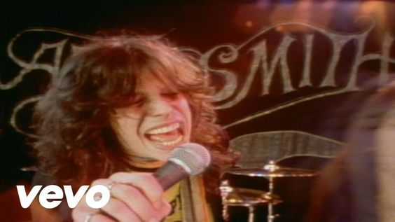Aerosmith - No Surprize