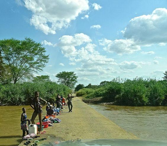 Exploring Swaziland