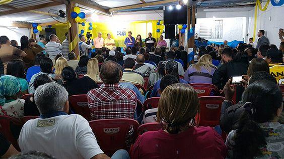 Mourão quer implantar universidade de medicina em Praia Grande