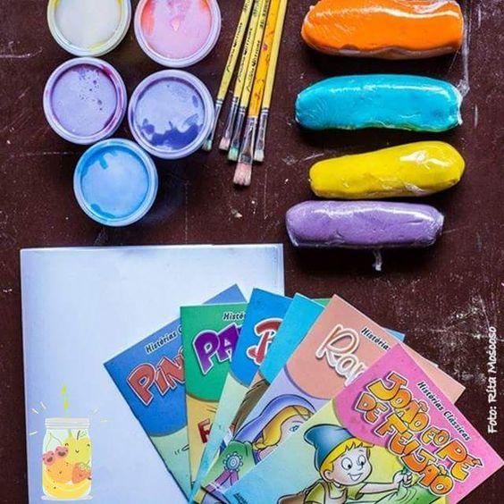 Alimentação saudável, decoração sustentável e brincadeira educativa! Tudo isso aqui na #DelíciasMaciel :D Nossa Ilha de Pintura é um espaço para que as crianças brinquem, desenhem, pintem e deixem a criatividade fluir usando massinhas, tintas e muitas cores para colorir tudo o que quiserem  E o melhor: as tintas e as massinhas são feitas por nós mesmas. Não possuem produtos químicos e saem facilmente com água  A brincadeira é livre  #criança #brincadeiraeducativa #diversãoparacriança