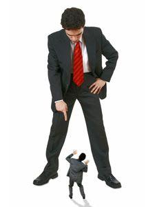 EVOLUIR Gestão Empresarial: Liderança: Sirvam à mim, minhas façanhas!