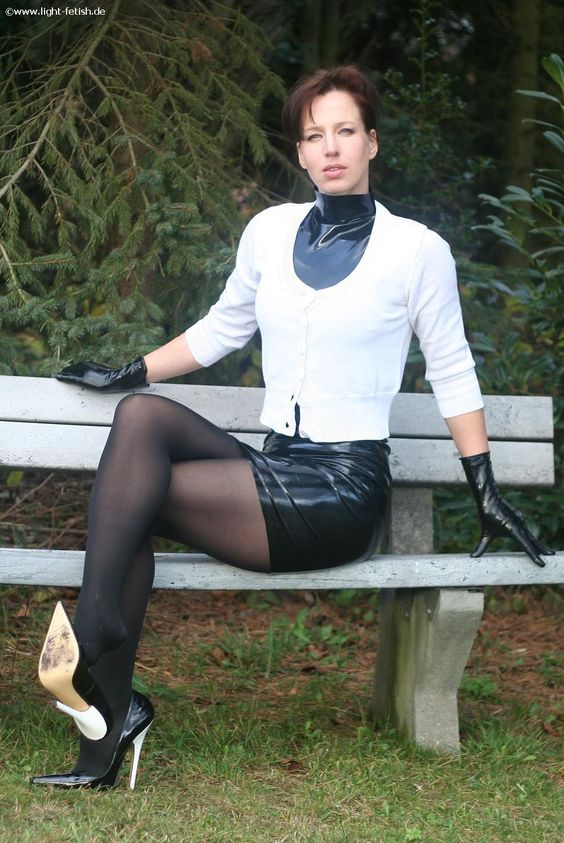Wear two pair pantyhose