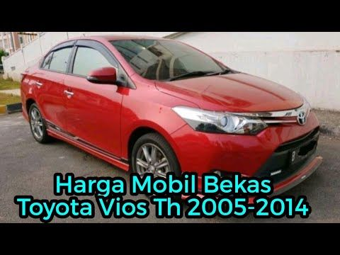 Daftar Harga Mobil Honda Vios With Images Toyota Vios Honda