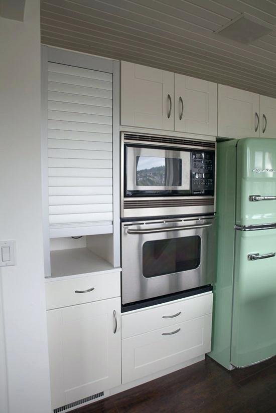 Image Result For Kitchen Roller Door Ikea Top Kitchen Cabinets Kitchen Kitchen Improvements
