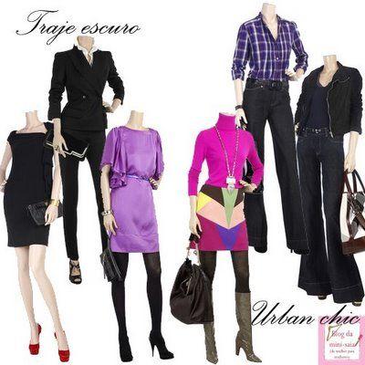 Lastest Casual Chic Dress Code