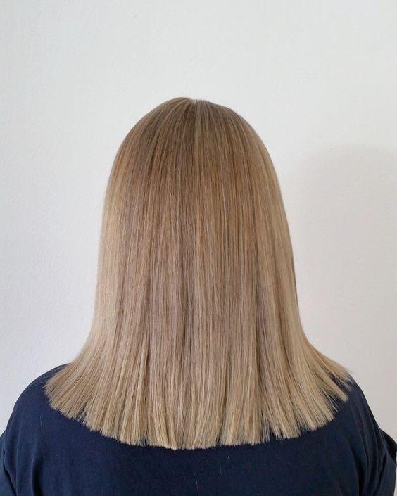 Empress Hair Brisbane - Monique - Blonde Balayage Medium
