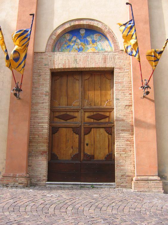 Orte, Italy