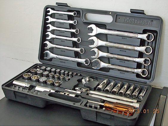 METRINCH(メットリンチ)工具 メットリンチスーパー MET2362