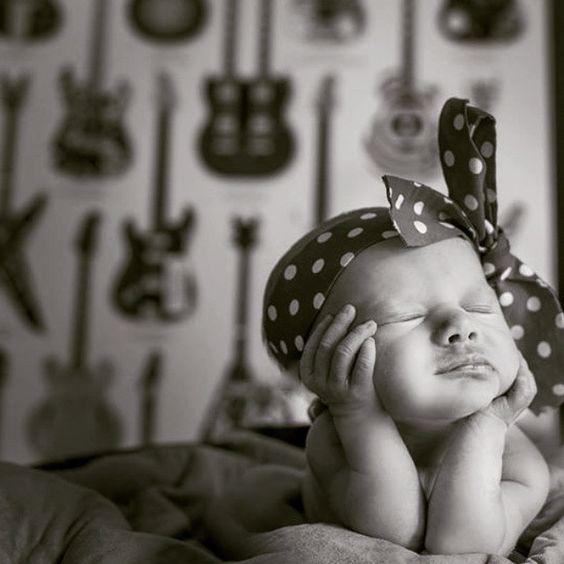 Newborn, pra quem ama Rock...