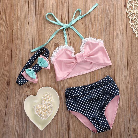 $4.80 (Buy here: https://alitems.com/g/1e8d114494ebda23ff8b16525dc3e8/?i=5&ulp=https%3A%2F%2Fwww.aliexpress.com%2Fitem%2FBaby-Girl-Bikini-Suit-Lace-Polka-Dot-Bow-Swimwear-Swimsuit-Bathing-Costume-1-6Y%2F32779665980.html ) Baby Girl Bikini Suit Lace Polka Dot Bow Swimwear Swimsuit Bathing Costume 1-6Y for just $4.80