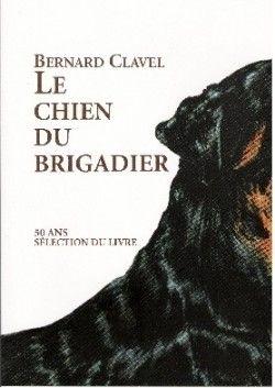 Couverture de Le chien du brigadier
