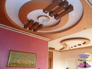 افضل ديكورات جبس اسقف راقيه 2019 Modern Gypsum Board For Walls And Ceilings Ceiling Design Modern Ceiling Design Plaster Ceiling Design