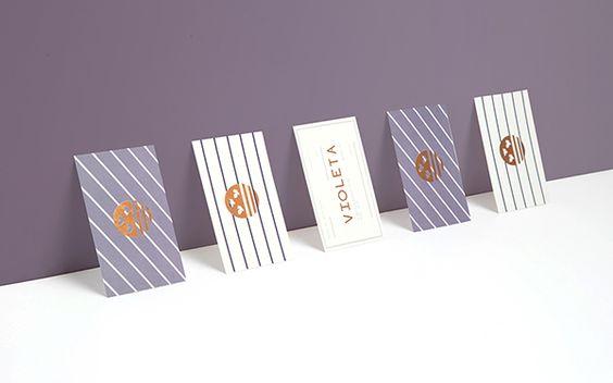 stylish branding violeta 005