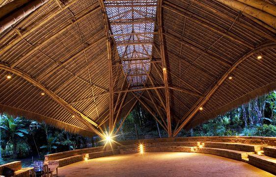 Galeria - Escola Verde / PT Bambu - 7