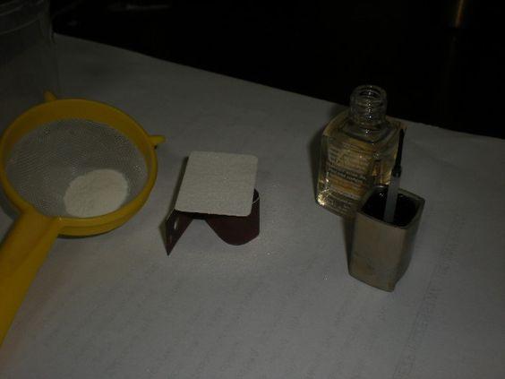 Silver enamel dial. 413cb86efc777ff64050c401b486f19b