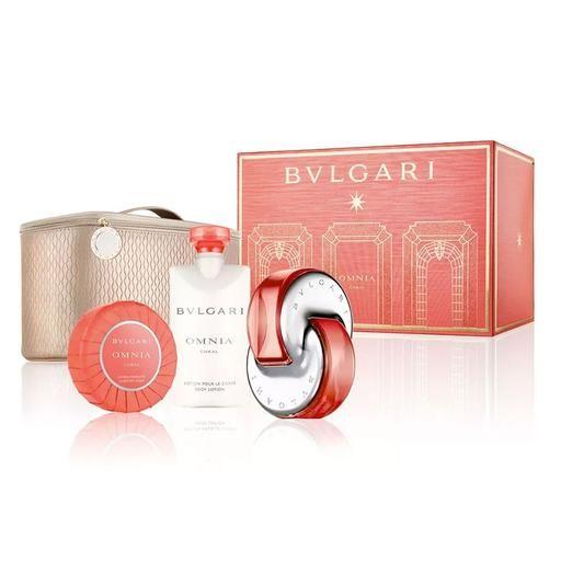 bvlgari perfume estuche
