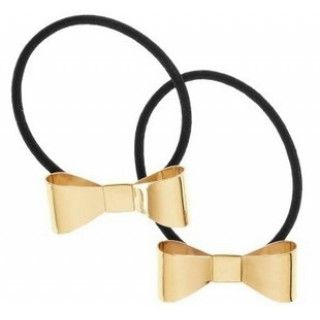 Popular Gold Bow Headband Hair Rope... BozBuys Budget Buyers Best Brands! ejewelry & accessories...online shopping http://www.BozBuys.com