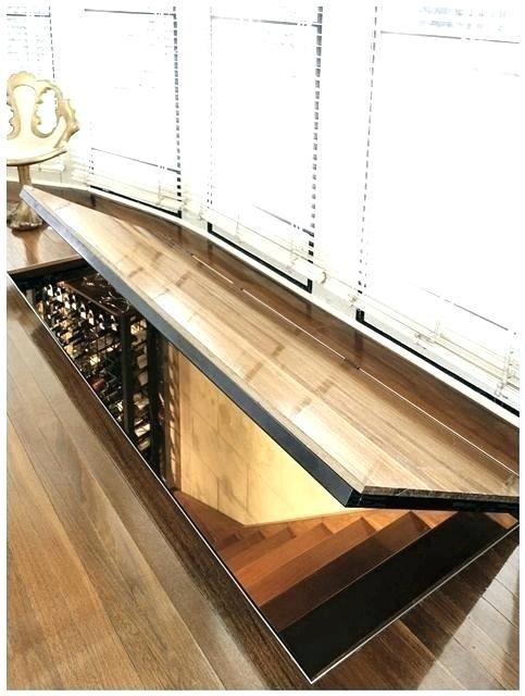 Glass Basement Hatch Google Search Hidden Rooms Secret Rooms Small House Decorating