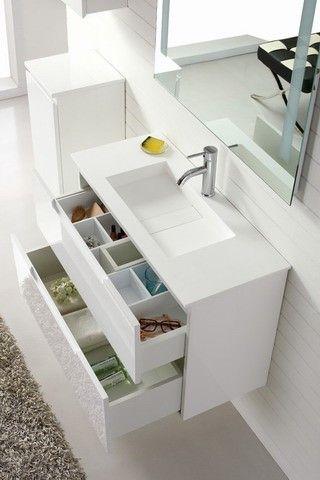 Elegant Antique White Ornate French Bathroom Vanity Buy Online