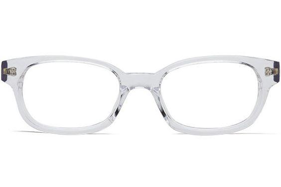 We Heart It: Chic, Slightly Nerdy Eyewear #refinery29