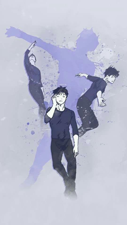 Resultado De Imagen Para Yuri On Ice Wallpaper Fondos De