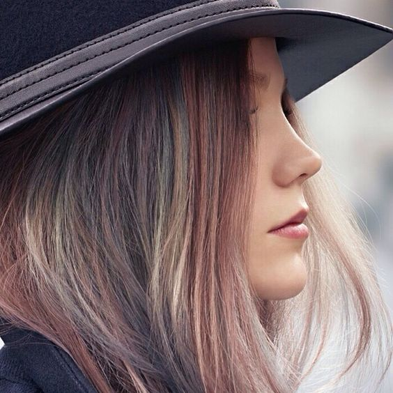 WELLA instamatic pastel hair colour