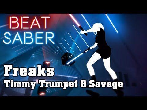 Freaks Timmy Trumpet Nightcore