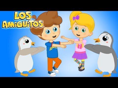 Chu Chu Ua Cancion Infantil Para Bebes Y Niños Los Amiguitos Youtube Canciones Infantiles Para Bebes Canciones Infantiles Canciones De Niños