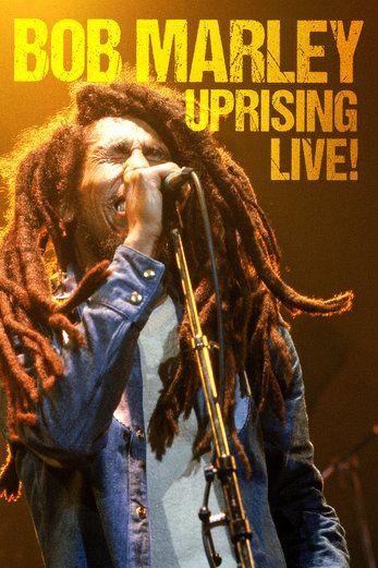 Bob Marley - Uprising Live! - Bob Marley   Music Feature Films...: Bob Marley…
