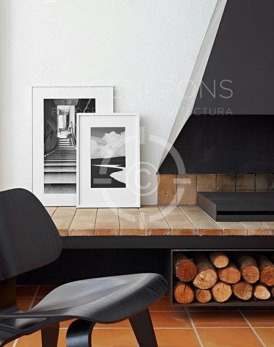 Eugeni Pons fotografía de arquitectura. Cadaquès Apartment de Francesc Rifé