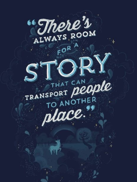 jk rowling quotes about stories - Google Search: