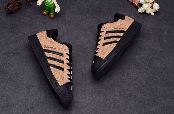 Adidas Superstar 80s Originals 36-44 Herren & Damen's Beiläufig Schuhe Wood…