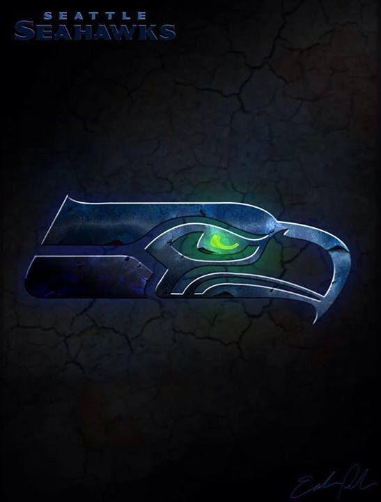 Seattle Seahawks #25 Richard Sherman Steel Blue Pullover NFL Hoodie
